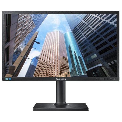 "Samsung 23"" Full HD PLS Monitör - LS23E65UDS"