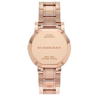 Burberry BU9126 Kadın Kol Saati