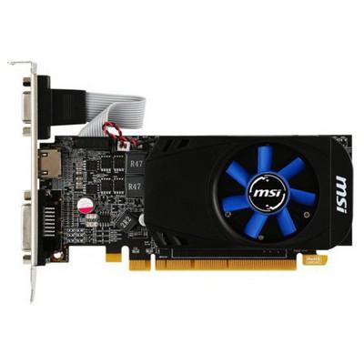 MSI Radeon HD 7730 2G Ekran Kartı