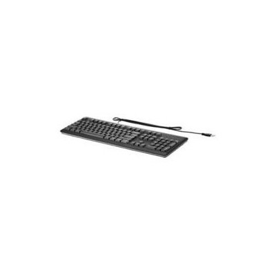 HP QY776AA-AR4 Usb F Klavye