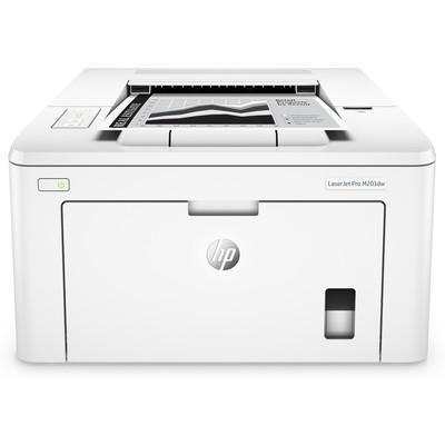 HP LaserJet Pro M203dw Mono Lazer Yazıcı