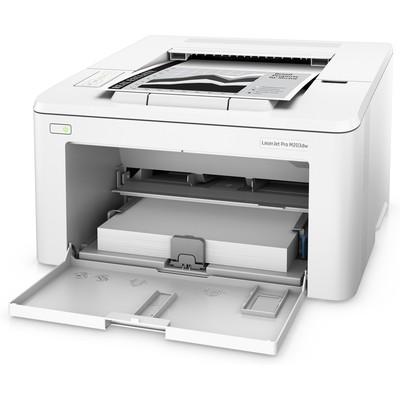 HP LaserJet Pro M203dw Mono Lazer Yazıcı (G3Q47A)