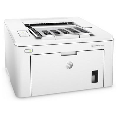 HP LaserJet Pro M203dn Mono Lazer Yazıcı (G3Q46A)