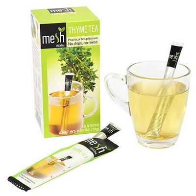 Mesh Stick Çay Kekik Aromalı 16 Adet
