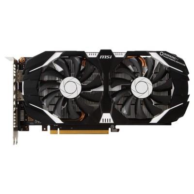 MSI GeForce GTX 1060 3GT OC 3G Ekran Kartı