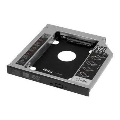 Frisby Fa-7830nf Notebook Optik Dönüştürücü 12,7mm Harici Disk Kutusu