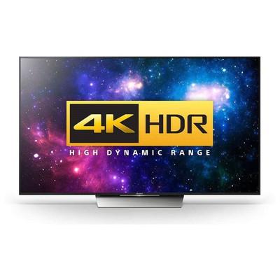 "Sony Kd55xd8505b Tv Led 55"" 139cm Fhd 4k Androıd Uydulu Televizyon"