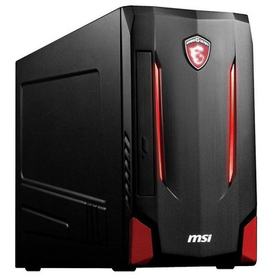 MSI Nightblade MI2 Gaming Masaüstü Bilgisayar (MI2-229XTR)