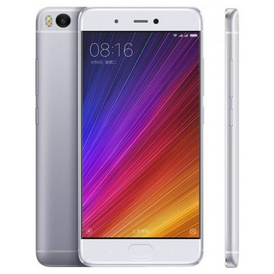 Xiaomi Mi 5S 32GB Dual Beyaz - İthalatçı Garantili