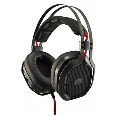 Cooler Master Sgh-4700-kkta1 Cm Masterpulse Bass-fx Profesyonel Mikrofonlu Oyuncu Kulaklığı Kafa Bantlı Kulaklık