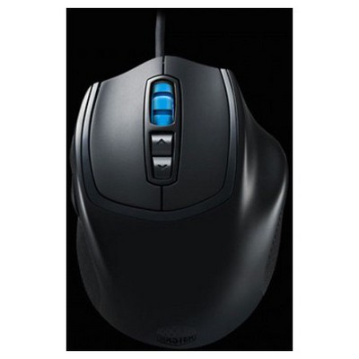 Cooler Master Sgm-2002-klon1 Cm Xornet Iı Rgb Led Optik Gaming Mouse