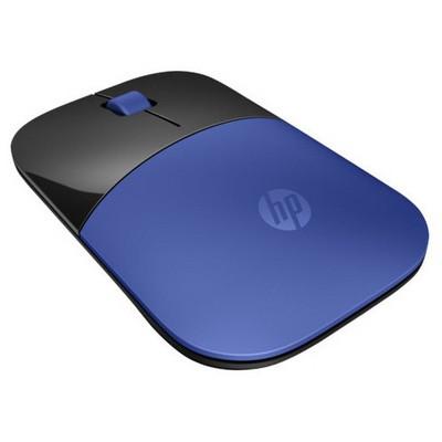 HP Z3700 Kablosuz Mouse - Mavi (V0L81AA)