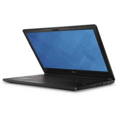 Dell Latitude E3570 I5-6200u 4g 500g 15.6 W7/w10p Laptop