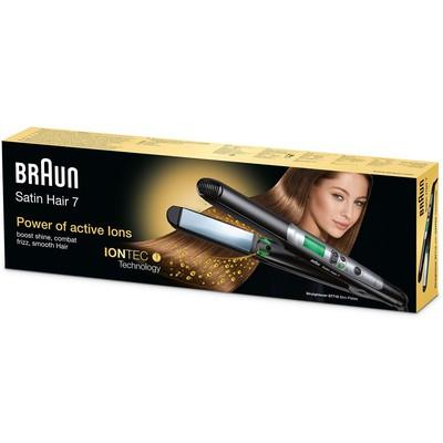 Braun ST710 Satin Hair 7 Iontec Saç Düzleştirici