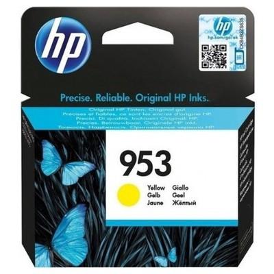HP F6u14ae (953) Sarı Mürekkep u 700 Sayfa Kartuş