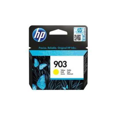 HP 903 Mürekkep Kartuşu (T6L95AE) - Sarı