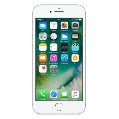 Apple iPhone 7 128GB Cep Telefonu - Gümüş (MN932TU/A)