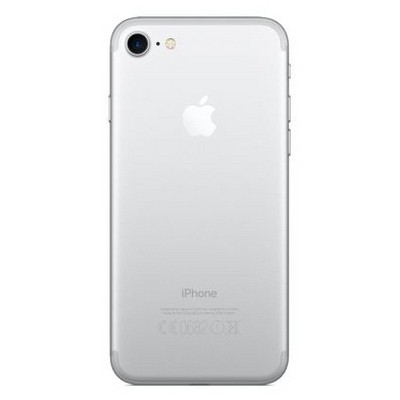 Apple iPhone 7 128GB Gümüş - Apple Türkiye Garantili