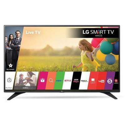 """LG 32lh604v Led 32"""" 80cm Fhd 3xhdmı Usb Smart Televizyon"""