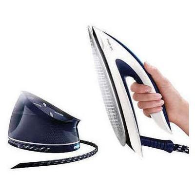 Philips GC9324/20 PerfectCare Aqua Pro Buhar Kazanlı Ütü