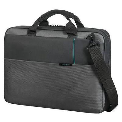 """Samsonite 16N-09-002 15,6"""" Qibyte Notebook Çantası Laptop Çantası"""