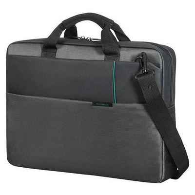 "Samsonite 16n-09-003 16n-09-003 17.3"" Qibyte Notebook Çantası Antrasit"