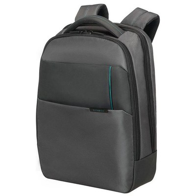 "Samsonite 16n-09-004 16n-09-004 14.1"" Qibyte Notebook Sırt Çantası Antrasit Laptop Çantası"