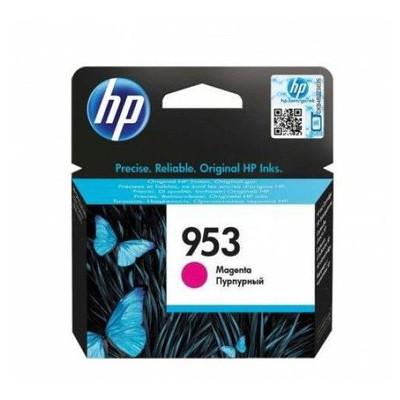 HP F6u13ae (953) Macenta Mürekkep u 700 Sayfa Kartuş