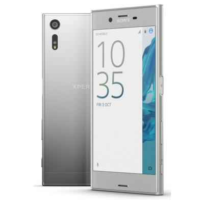 Sony Xperia XZ Gümüş - Sony Türkiye Garantili