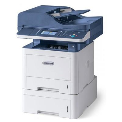 Xerox 3345v_dnı Workcentre Dubleks Yazıcı(fotokopi/r.tarayıcı/faks/radf/a4/1200dpi/256mb/ethernet/ Pcl+ps3/usb) Lazer Yazıcı
