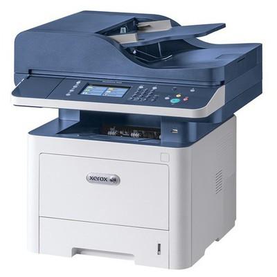 Xerox WorkCentre 3345V_DNI Çok Fonksiyonlu Lazer Yazıcı