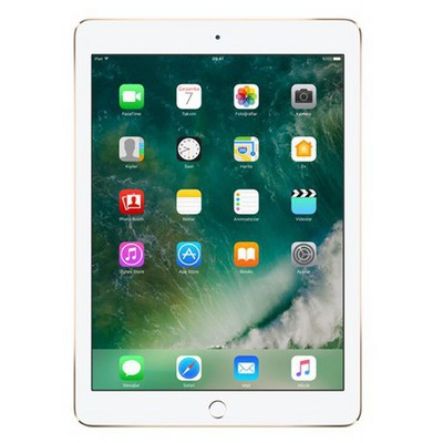 Apple iPad Air 2 32gb Tablet - Altın - MNVR2TU/A