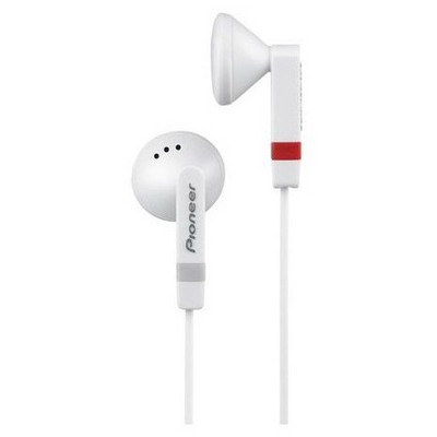 Pioneer SE-CE511i-W Kulak İçi Kulaklık - Beyaz