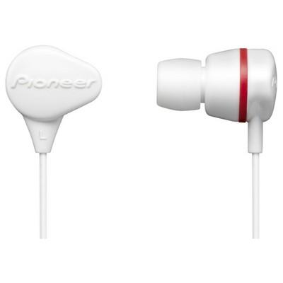 Pioneer SE-CL331-H Kulak İçi Kulaklık - Beyaz