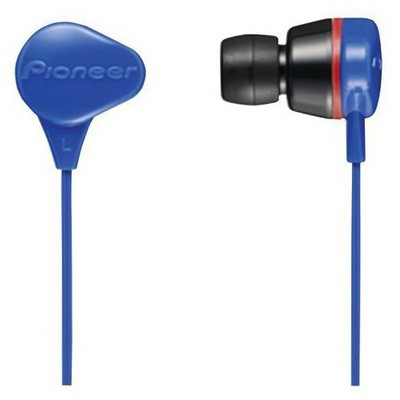 Pioneer SE-CL331-L Mavi Kulak İçi Kulaklık
