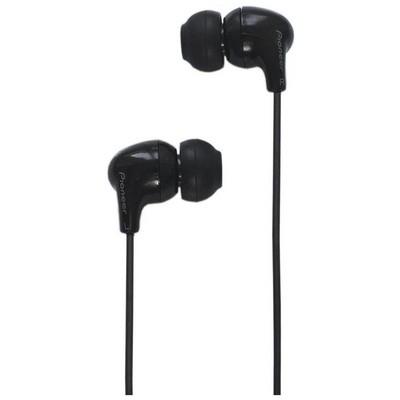 Pioneer SE-CL501-K Kulak İçi Kulaklık - Siyah
