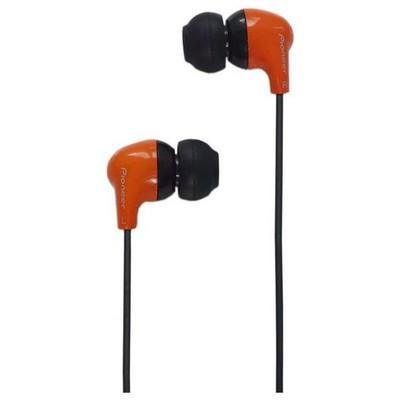 Pioneer SE-CL501-M Kulak İçi Kulaklık - Turuncu