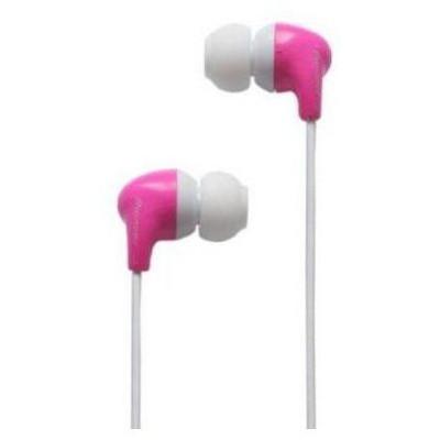 Pioneer SE-CL501-P Kulak İçi Kulaklık - Pembe