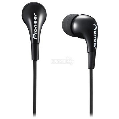 Pioneer SE-CL502-K Kulak İçi Kulaklık - Siyah