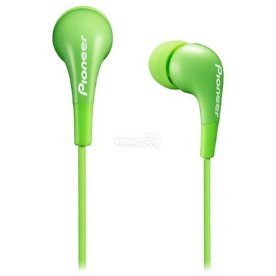 Pioneer SE-CL502-G Kulak İçi Kulaklık - Yeşil