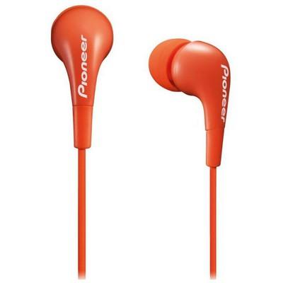 Pioneer SE-CL502-M Kulak İçi Kulaklık - Turuncu