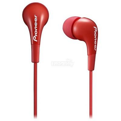 Pioneer SE-CL502-R Kulak İçi Kulaklık - Kırmızı