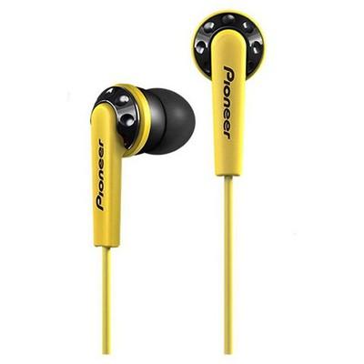 Pioneer SE-CL711-Y Kulak İçi Kulaklık - Sarı