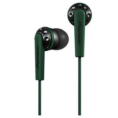 Pioneer SE-CL711-G Kulak İçi Kulaklık - Yeşil