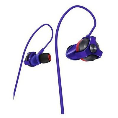 Pioneer SE-CL751-L Kulak İçi Kulaklık - Mavi