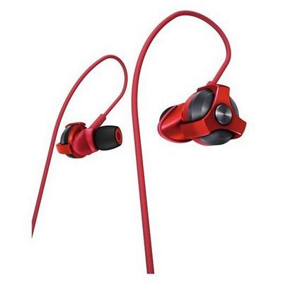 Pioneer SE-CL751-R Kulak İçi Kulaklık - Kırmızı