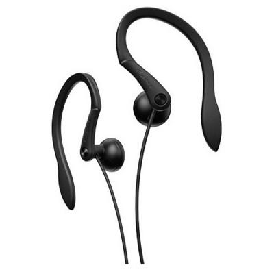 Pioneer SE-E511-K Kulak İçi Kulaklık - Siyah