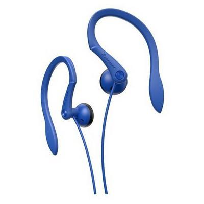 Pioneer SE-E511-L Kulak İçi Kulaklık - Mavi