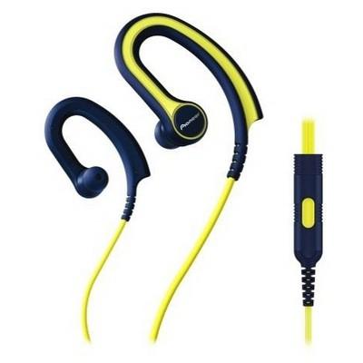 Pioneer SE-E711T-Y Kulak İçi Kulaklık - Sarı