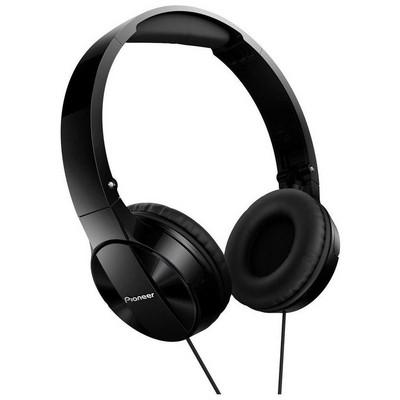 Pioneer SE-MJ503-K Siyah Kafa Bantlı Kulaklık